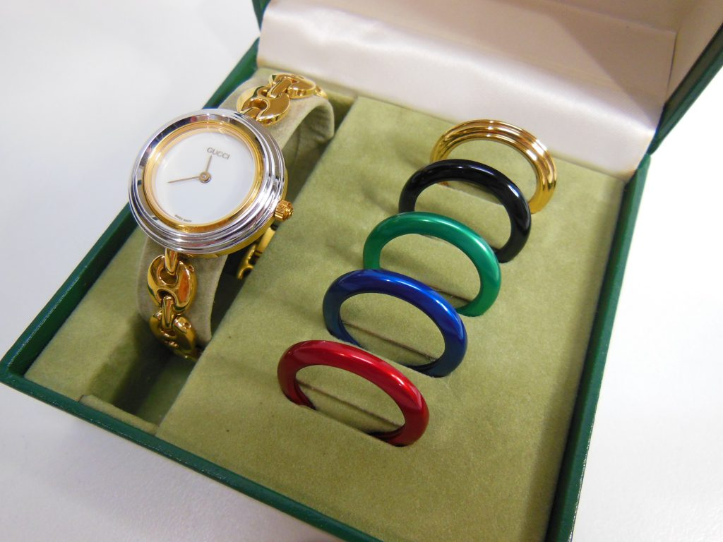 豊田市のグッチ・各種時計買取は、大吉豊田店にお任せください★ (1)