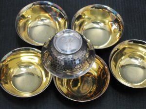 京都、奈良で銀製品の買取は大吉ガーデンモール木津川店へ