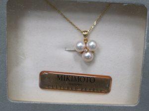 京都、奈良で田崎真珠・ミキモト真珠の買取は大吉ガーデンモール木津川店への