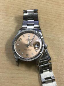 壊れた時計も買取いたします。大阪市大正区の大吉大正店です。