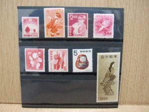 京都、奈良で、切手の買取は大吉ガーデンモール木津川店へ