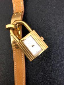 エルメスの時計の買取なら!!買取専門店 大吉 仙台泉大沢店にお任せを!!