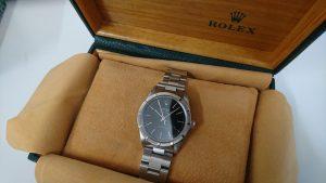 買取 した 時計