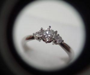 ダイヤのリングをお買取り!大吉ミレニアシティ岩出店♪ダイヤのリングをお買取り!大吉ミレニアシティ岩出店♪