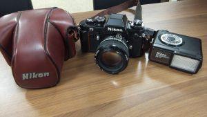 Nikon F3 買取り 厚木