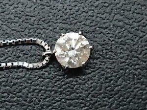 買取したダイヤ