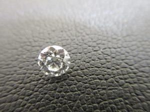 ダイヤモンドのルースを買取しました、大吉ゆめタウンサンピアン店です!