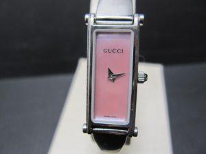 京都、奈良でグッチの腕時計の買取は大吉ガーデンモール木津川店へ