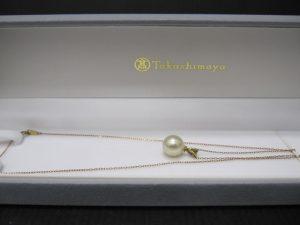 京都、奈良で貴金属・K10・真珠・パールの買取は大吉ガーデンモール木津川店へ