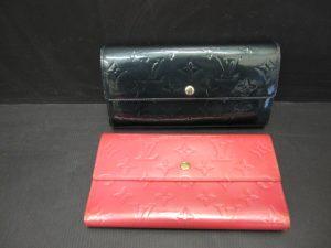 京都、奈良でヴィトンのヴェルニ財布の高価買取は大吉ガーデンモール木津川店へ