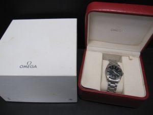 京都、奈良でオメガの腕時計の高価買取はガーデンモール木津川店へ