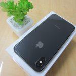 iPhone Xの買取なら市川大吉本八幡店