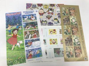 切手のお買取りは池田市の大吉 池田店