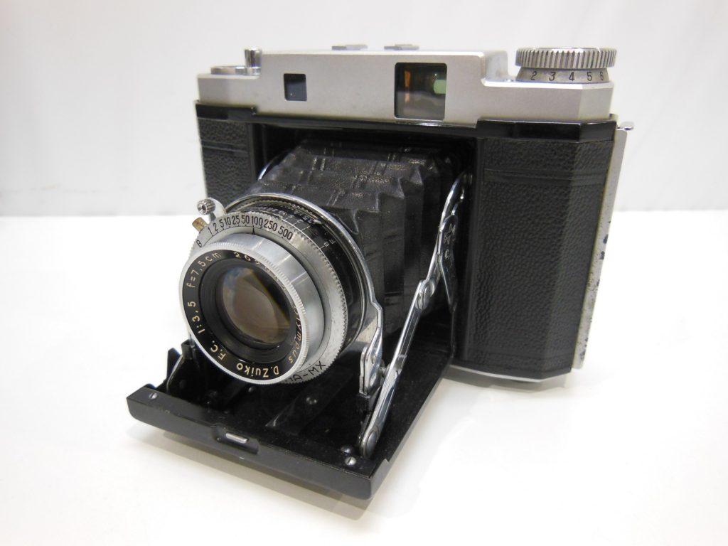 豊田市の古いカメラ買取も、大吉豊田店にお任せください★