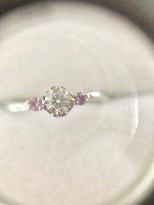 ダイヤモンド ダイヤ貴金属 アクセサリー 買取 買い取り 北九州市 小倉北区 魚町