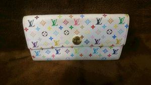 LV長財布をお買取りしました!買取専門店 大吉 イオンタウン仙台泉大沢店です。