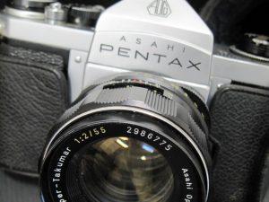 京都、奈良で古いフィルムカメラの高価買取はガーデンモール木津川店へ