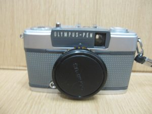 京都、奈良でフィルムカメラの買取はガーデンモール木津川店へ