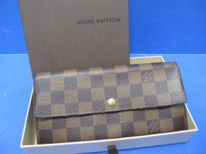 京都、奈良にあるルイ・ヴィトンの財布の買取はガーデンモール木津川店へ
