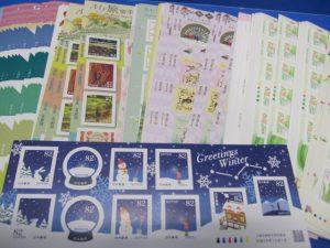 京都、奈良にある記念切手の買取はガーデンモール木津川店へ