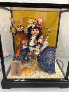 藤沢で五月人形を高く売るなら、買取専門店大吉藤沢店にお任せ!