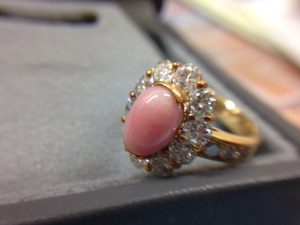 ダイヤモンド買取なら松山市の大吉松山久万ノ台店にお任せ下さい