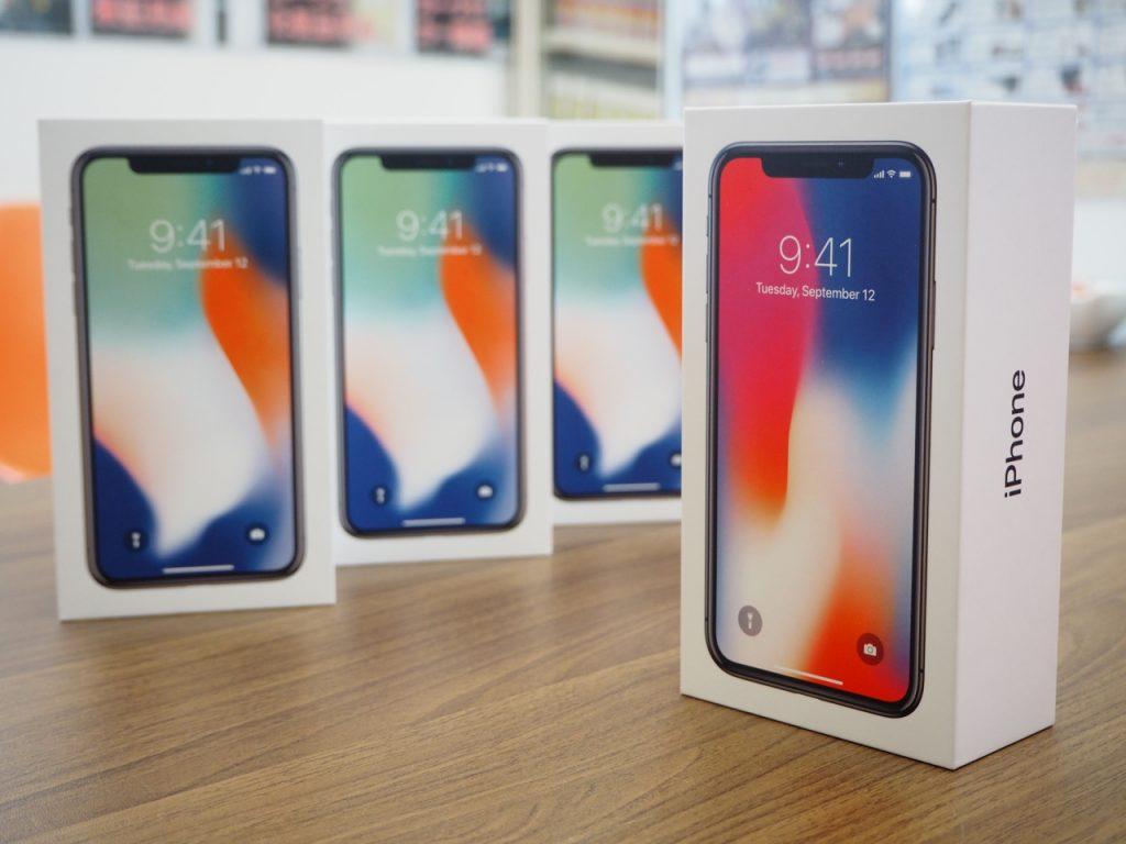 iPhone アイフォン 携帯電話 買取 浜松市