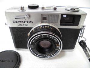 富士市でオリンパスのカメラの買取は大吉アピタ富士吉原店にお任せください!