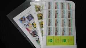 昔集めていた切手、お買取りは大吉円山公園店にお任せ下さい。
