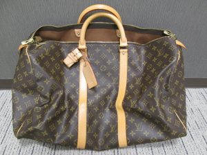 富士市でLV・ルイヴィトンのバッグ買取は大吉アピタ富士吉原店へ