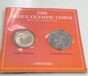 オリンピックメダルの買取は、買取専門店「大吉」多摩平店へ!