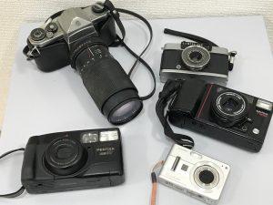 三田市 カメラ 買取