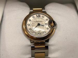 カルティエ時計のお買取なら買取専門店大吉二子玉川店にお任せください!