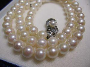 京都、奈良で真珠、パール、アクセサリーの高価買取はガーデンモール木津川店へ