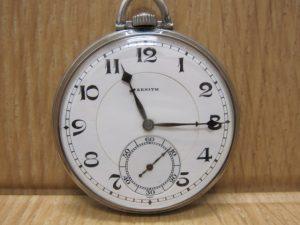 京都、奈良で懐中時計の高価買取はガーデンモール木津川店へ