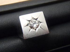 4月の誕生石 ダイヤモンドを強化買取中!大吉ゆめタウン八代店