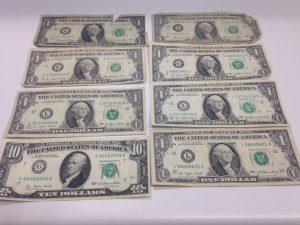 外国銭買取 外国銭 買取 美濃加茂