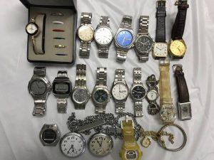 不要な時計は買取専門店 大吉羽曳野店にお持ちください!