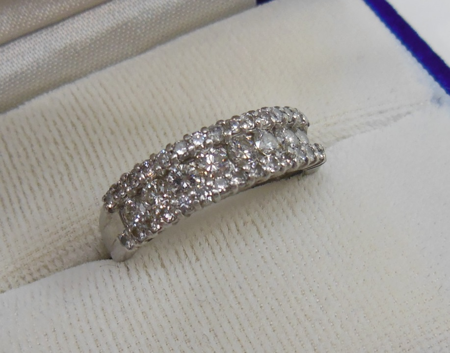 豊田市のダイヤモンド買取は、大吉豊田店にお任せください★