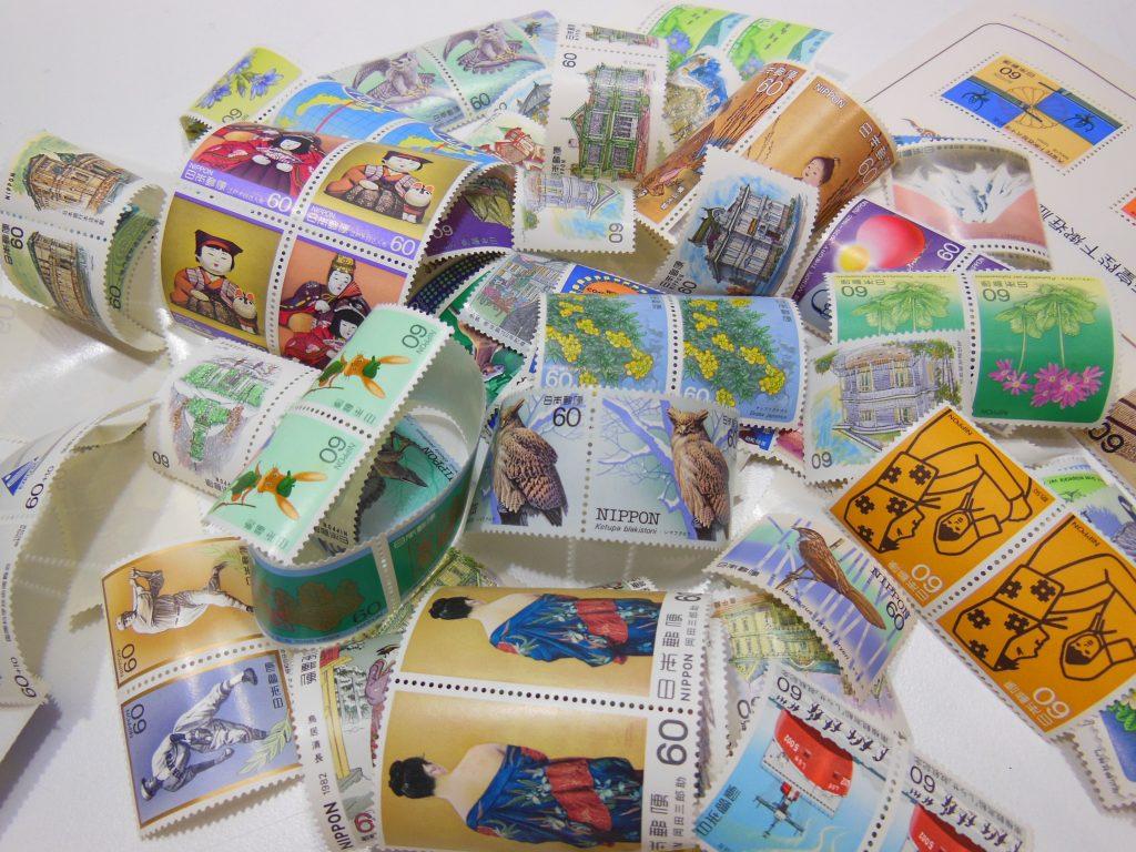 豊田市の切手買取は、大吉豊田店にお任せください★