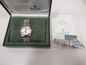 ロレックス 時計 買取