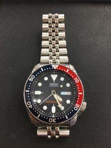 腕時計のお買取りは買取専門店大吉あびこショッピングプラザ店へ!