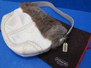 京都、奈良でコーチのバッグの高価買取は大吉ガーデンモール木津川店へ