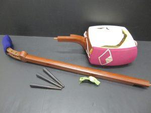 京都、奈良で楽器・三味線の高価買取は大吉ガーデンモール木津川店へ