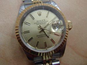 高級時計 在庫不足のロレックスを強化買取中!大吉ゆめタウン八代店
