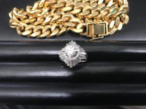ダイヤの買取なら大吉浦和店へお越しください。