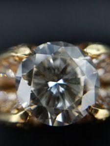 ダイヤモンドの高価買取なら千葉県買取専門店大吉モラージュ柏店へ!!