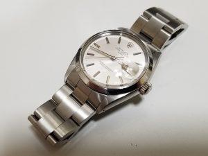 ロレックス ブランド 腕時計 自動巻 買取 買い取り 福岡県 北九州市 小倉南区 下曽根