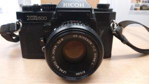 リコーのカメラお買取致しました!買取専門店大吉八王子店です。