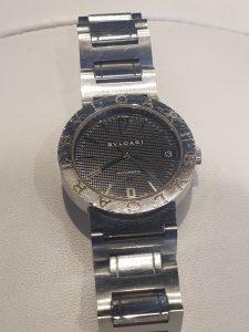 ブルガリ腕時計お買取り致しました!買取専門店大吉イオンタウン宇多津店(香川県)